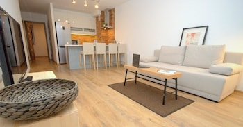 格但斯克伊里斯皇家公寓 - 伊里斯莫倫諾威山飯店的相片