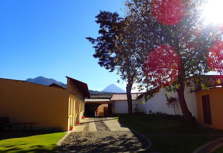 Hotel Hamilton, Quetzaltenango