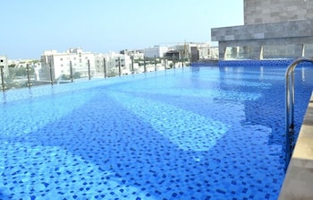 A(z) Somerset Panorama Muscat hotel fényképe itt: Muscat
