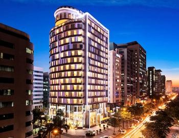 Picture of Novotel Suites Hanoi in Hanoi