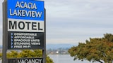 Foto di Acacia Lake View Motel a Taupo
