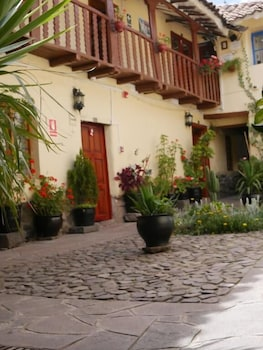 Picture of MUYUCMARKA HOSPEDAJE FAMILIAR in Cusco