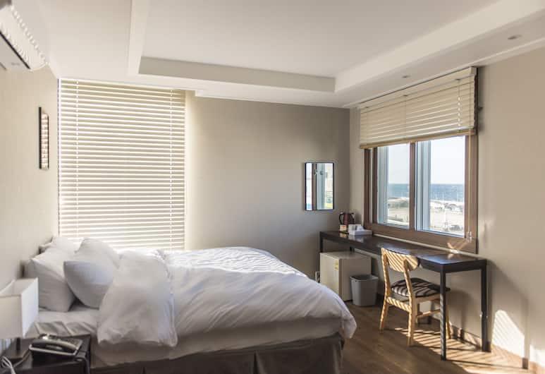 Check Inn Hotel Jeju, Jeju City, Deluxe kahetuba, Tuba