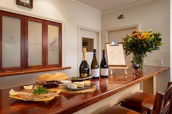 Gambar Chalet Eiger Lodge di Taupo