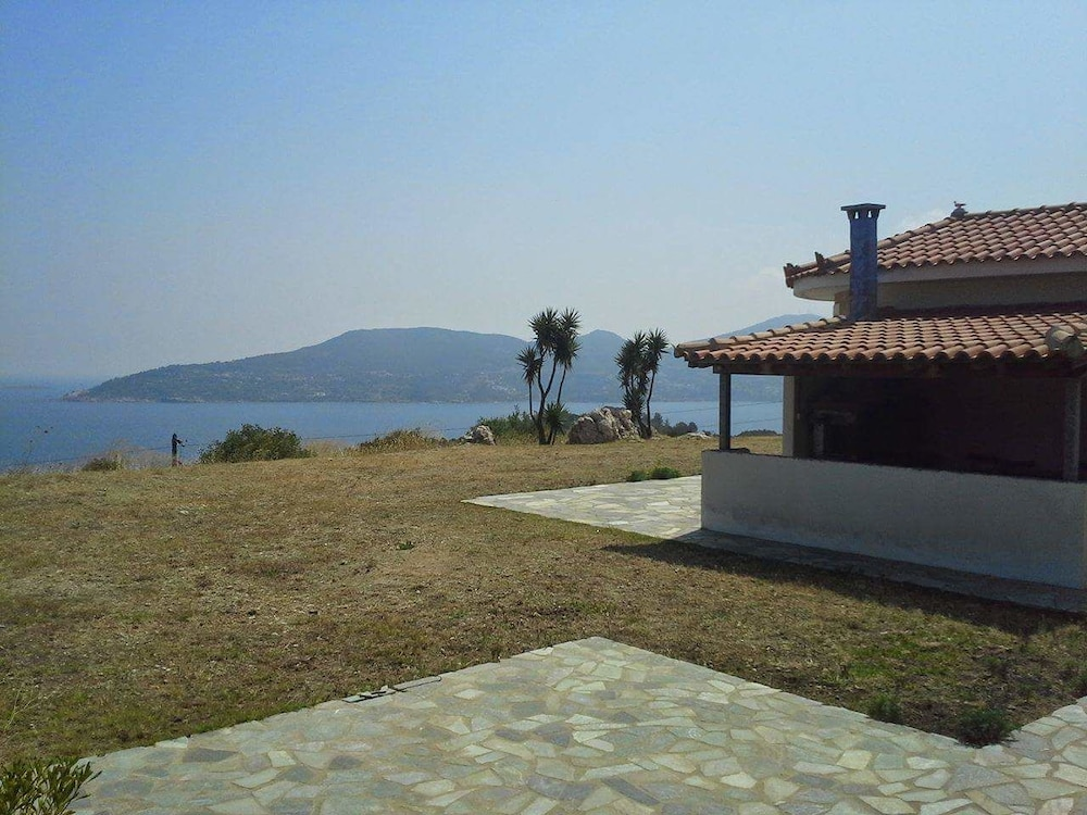 Dreamview Apartments, Samos