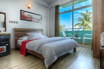 哈休瑪萊海灘日出酒店的圖片