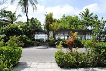 Fotografia do Beach Sunrise Inn em Hulhumalé