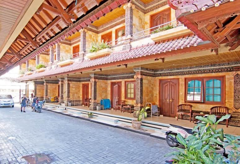 Segara Sadhu Inn, Kuta