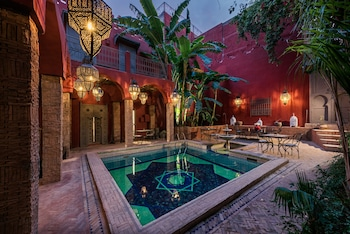 Picture of Riad Les Jardins d'Henia in Marrakech