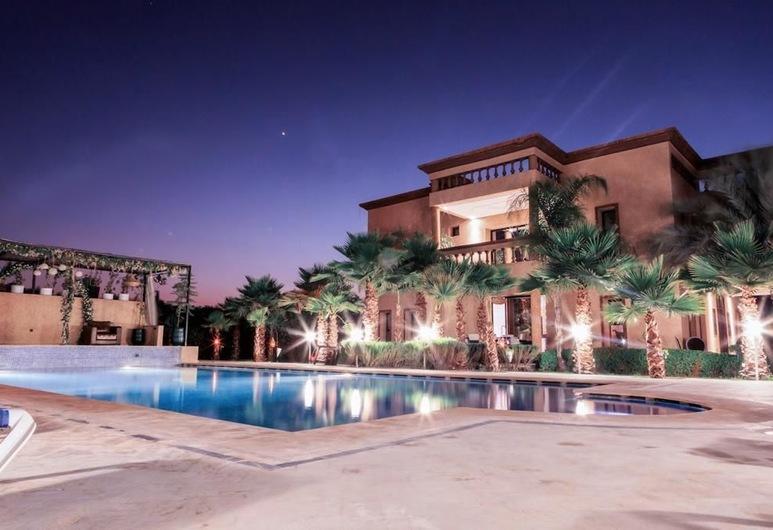Villa Norkaso, Oulad Hassoune