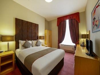 Bild vom OYO Flagship Brentwood Hotel in Aberdeen