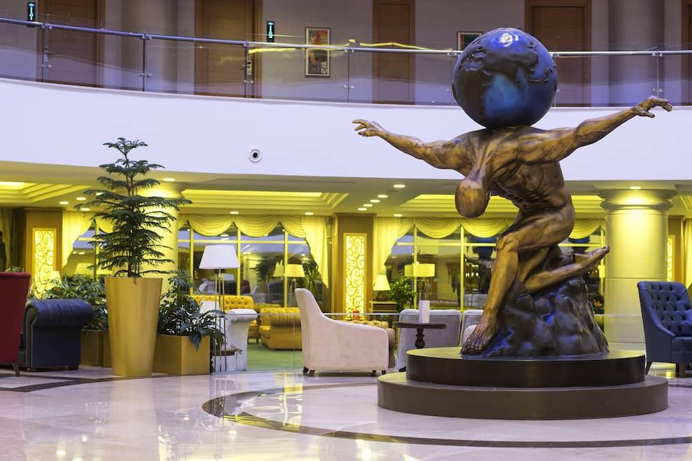 Aquasis Deluxe Resort & Spa - All Inclusive
