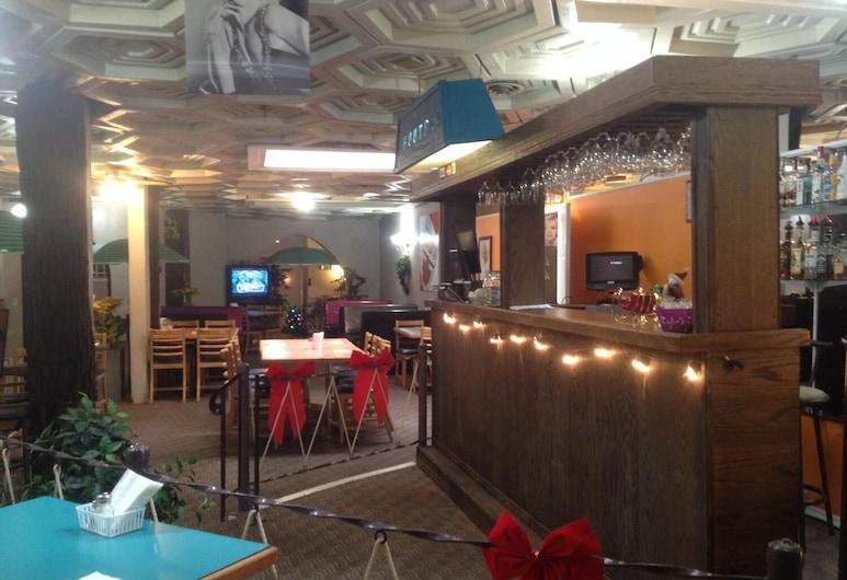 Classic Inn, Melville, Hotel Bar