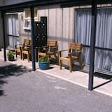 Monolocale Superior - Terrazza/Patio