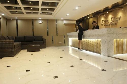 太阳星大酒店/