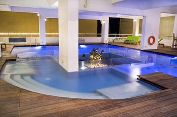 Nuotrauka: Ocean Edge Suites & Hotel Colombo, Kolombas