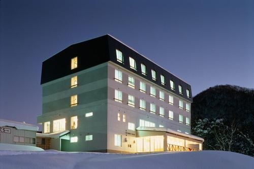 竜王パークホテル/