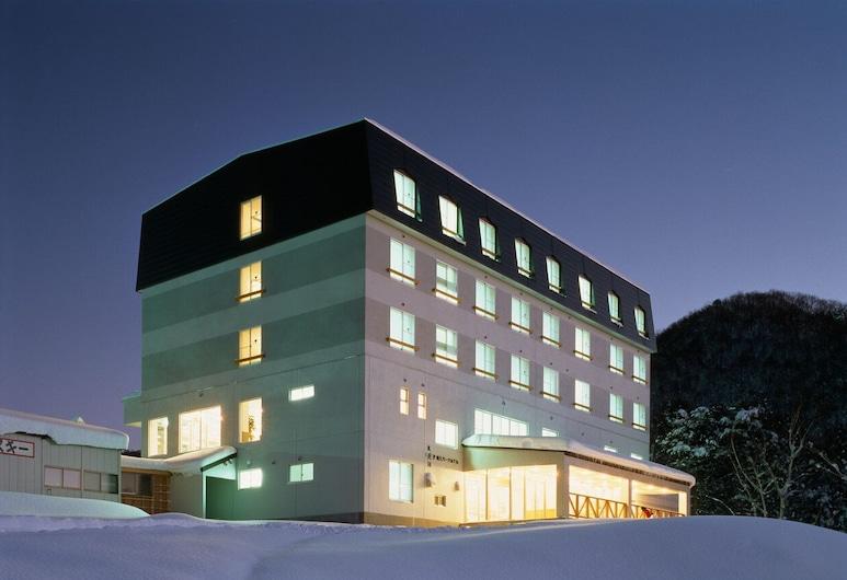 โรงแรมริวโอ พาร์ค, ยามาโนะอุจิ