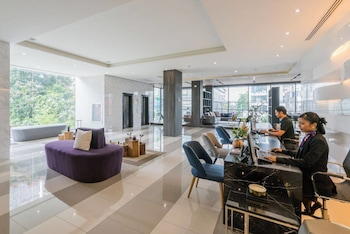 Picture of The Residence on Thonglor by UHG in Bangkok