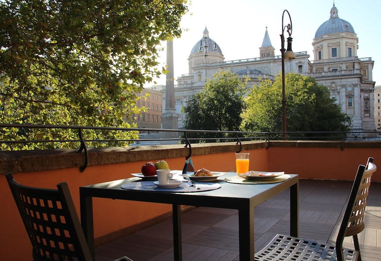 Dnb House Hotel, Roma