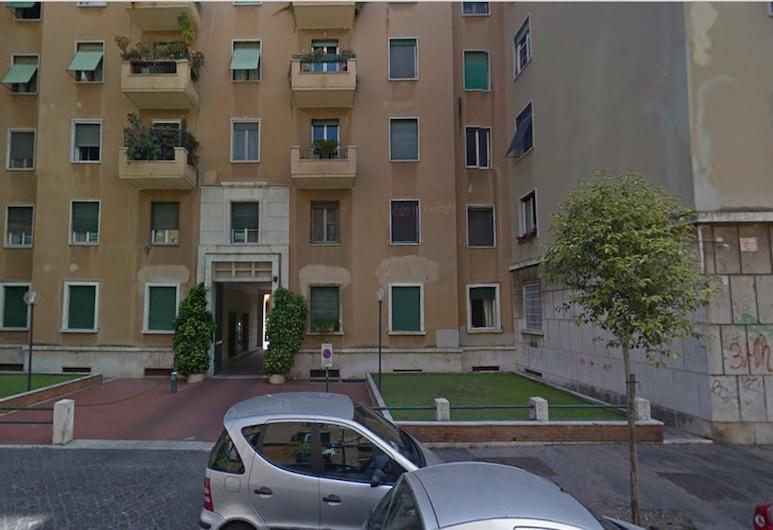 B&B MSG Roma, Rome