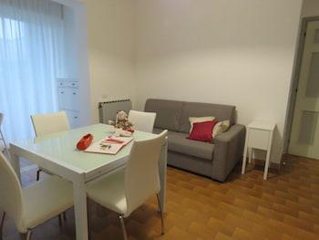 Obrázek hotelu Residenza Levante ve městě Riccione