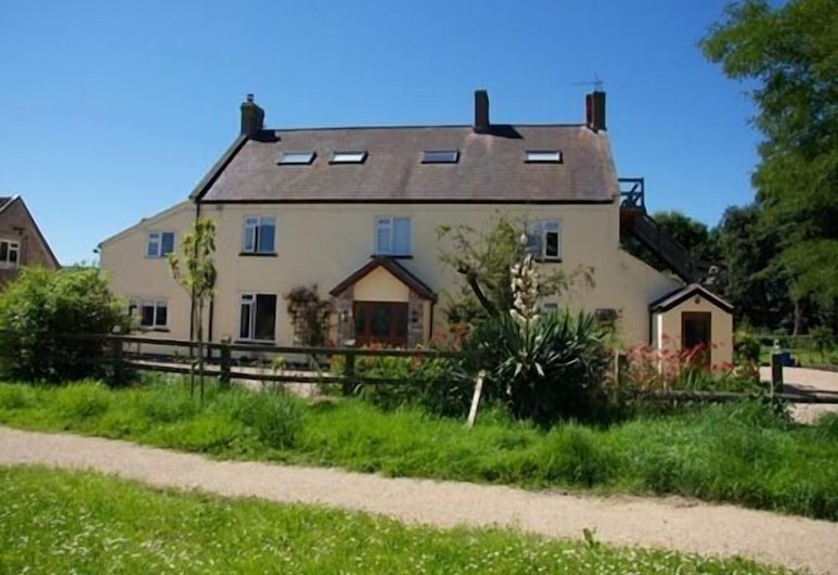 Lower Stock Farm Bed and Breakfast, Bristol