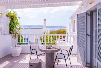 Foto del Milos Bay Suites en Milo