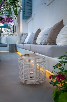 Bild vom Milos Bay Suites in Milos