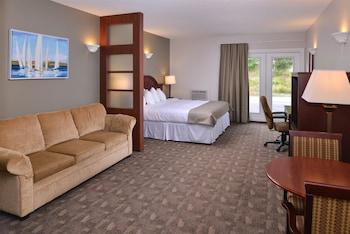 Picture of Canadas Best Value Inn in Sudbury
