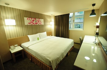 Picture of Kindness Hotel Juemin in Kaohsiung