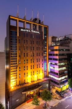 서울의 호텔 티롤 사진