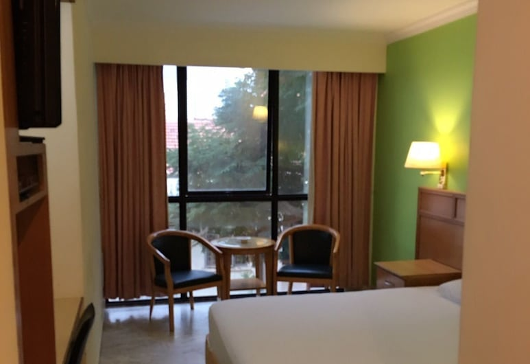 Bright Star Hotel, Singapore, Deluxe Room, Guest Room