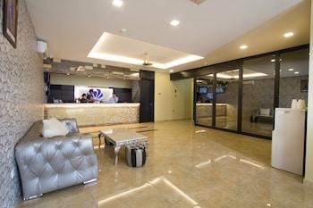 Fotografia do Elmark Hotel em Johor Bahru