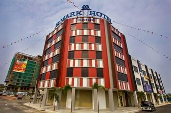 ジョホールバール、エルマーク ホテルの写真