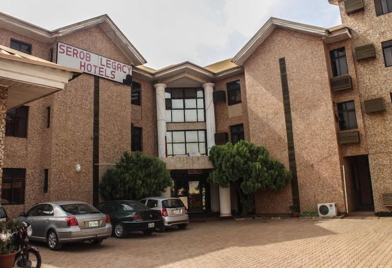 Serob Hotels, Abuja