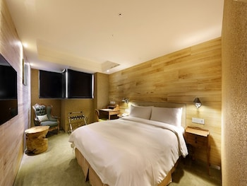Picture of In House Hotel Taichung in Taichung