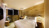 Book this In-room accessibility Hotel in Taichung