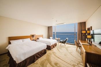 Foto do TAMNA STAY HOTEL JEJU em Jeju