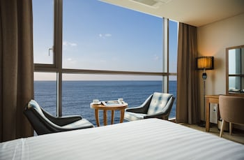 Enter your dates to get the Jeju City hotel deal
