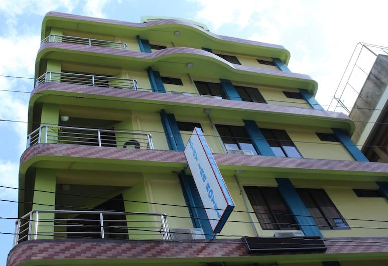 Stay Inn Hotel, Dar es Salaam