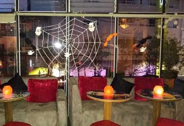 Hotel Boutique San Sebastian - Caters to Gay, Bogotá, Terrace/Patio