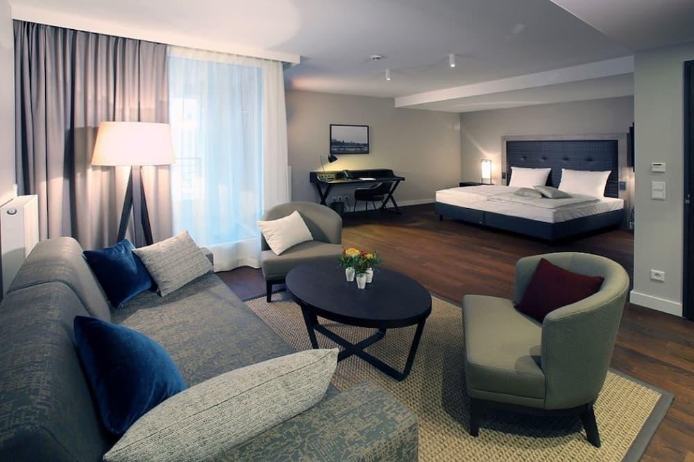 Dvojlôžková izba typu Comfort, bezbariérová izba - Hosťovská izba