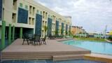 Hotel unweit  in Gaborone,Botsuana,Hotelbuchung