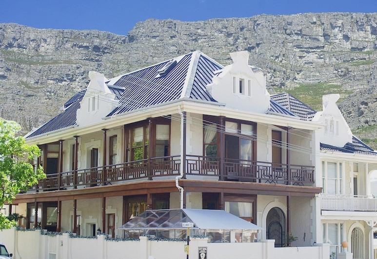 Orange Guest House, Le Cap