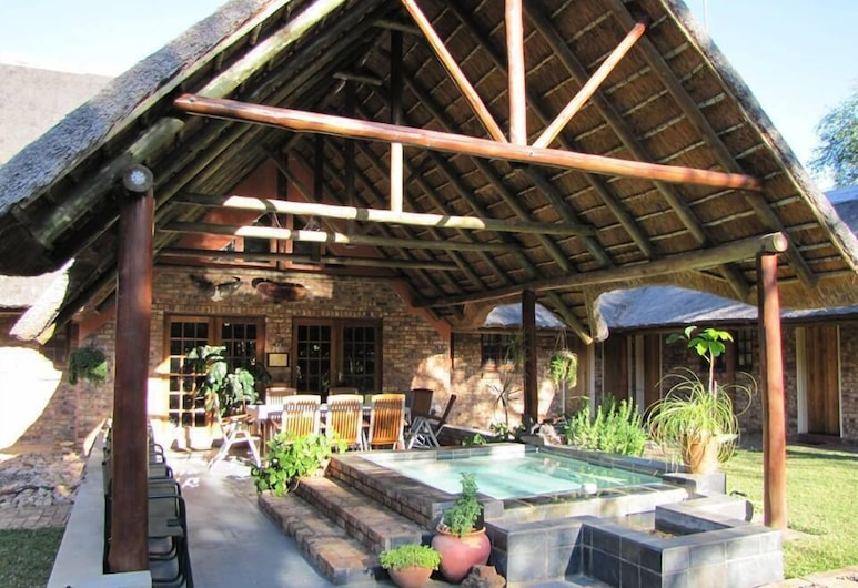 Serenity Du Bois Lodge, Marloth Park