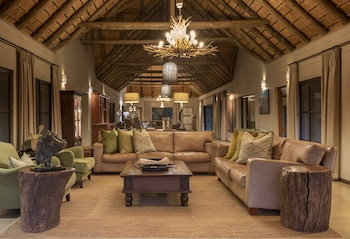Picture of Xanatseni Private Camp in Kruger National Park