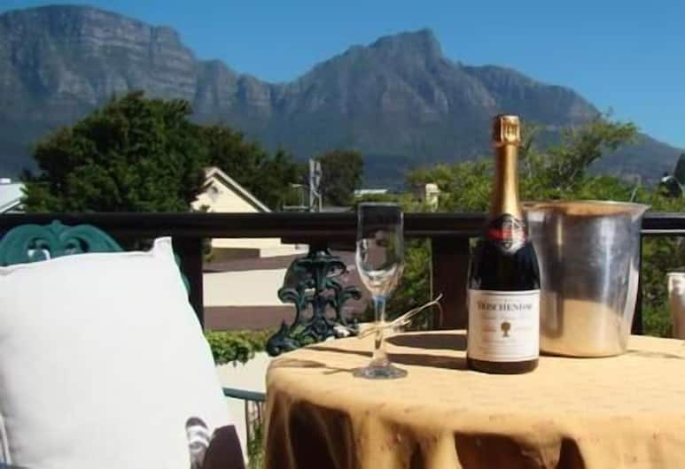 Harfield Guest Villa, Cape Town, Outdoor Dining