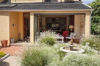 Picture of Zareba B&B Guest House in Port Elizabeth