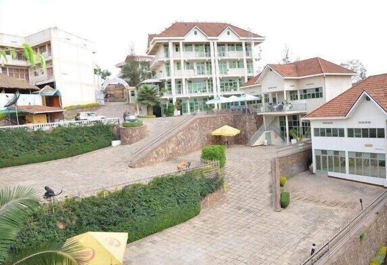 Golden Monkey Hotel, Gikongoro